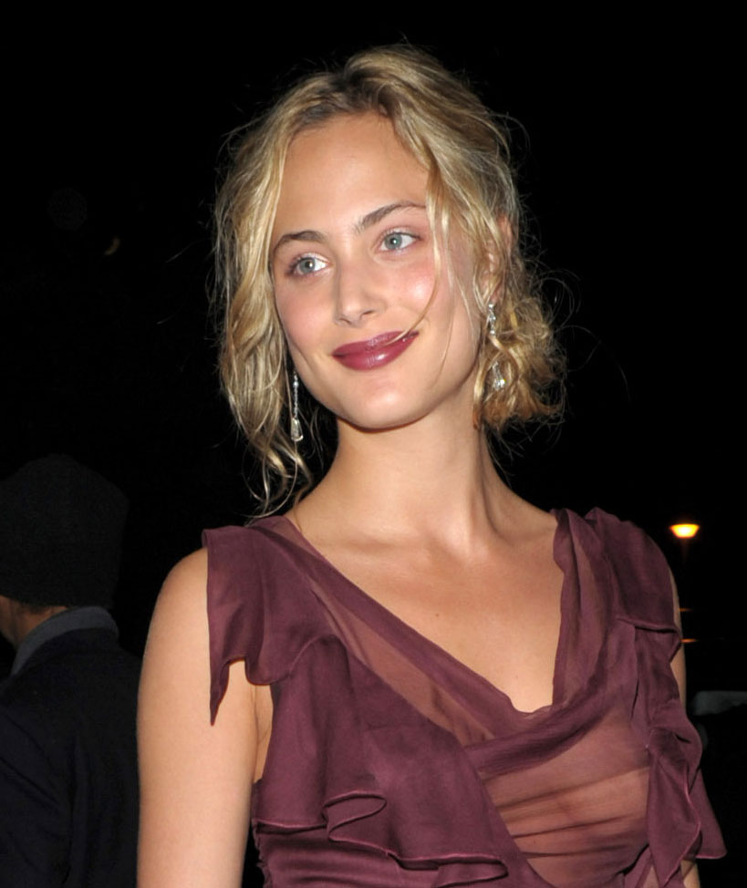 Nora: Exclusive: Nora Arnezeder On The Maniac Remake With Elijah