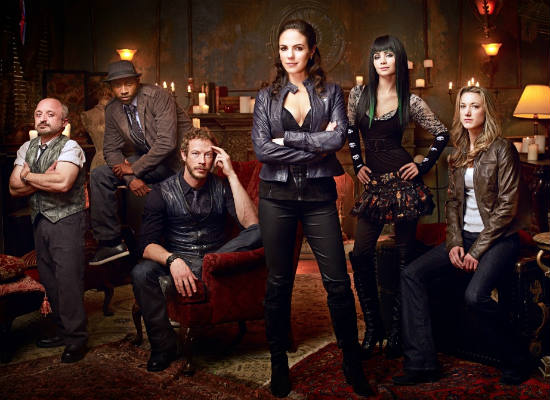 Lost Girl SyFy season 3