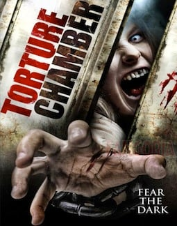 Dante Tomaselli's Torture Chamber Opens in January