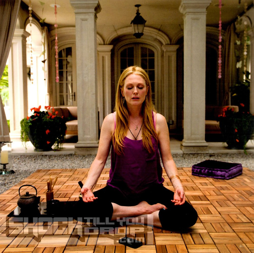 Map to the Stars Julianne Moore