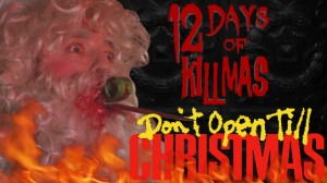 12 days of killmas