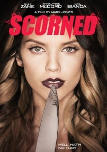Scorned AnnaLynne McCord