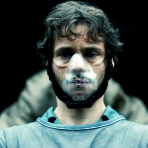 Hannibal Will Graham