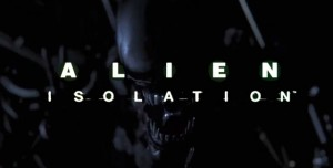 Alien: Isolation teaser