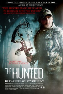 The Hunted - Josh Stewart