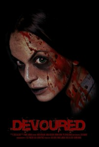 Devoured poster review