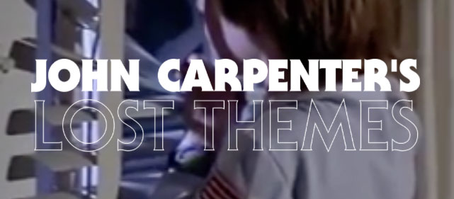carpenter-lost-themes