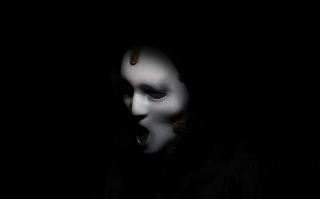 ScreamGhostFaceMask