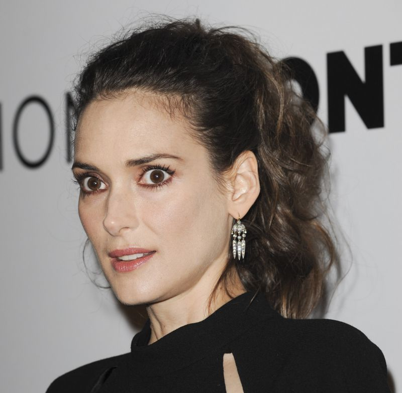Winona Ryder will star...