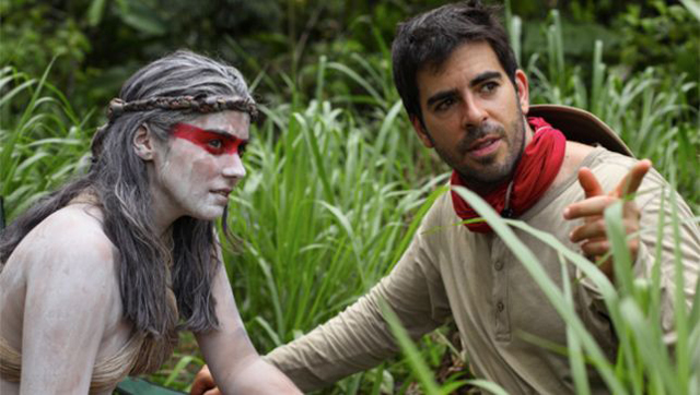 The Green Inferno: Eli Roth Embarking on Fan Appreciation Tour