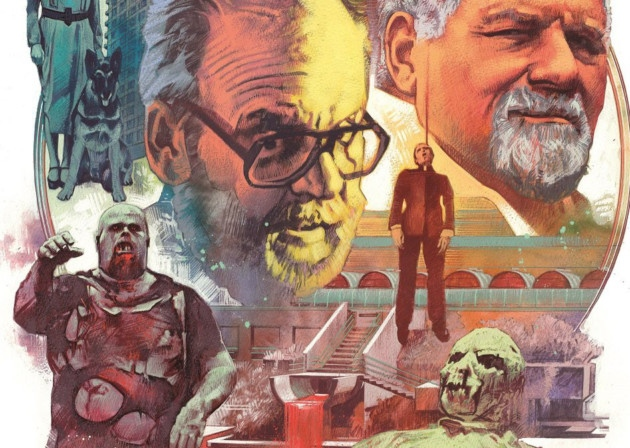 Frizzi 2 Fulci A Look At Composer Fabio Frizzis Work With Director