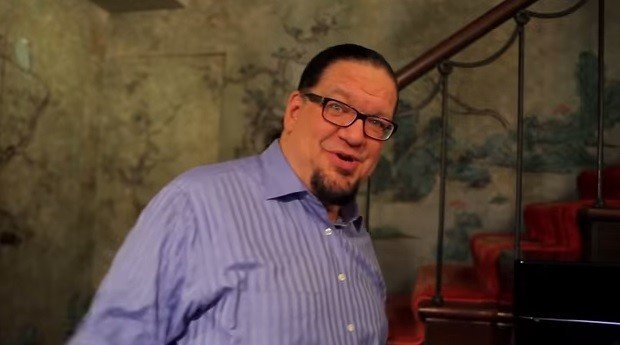 penn jillette heightpenn jillette twitter, penn jillette wife, penn jillette tv, penn jillette height, penn jillette lose weight, penn jillette daughter, penn jillette losing weight