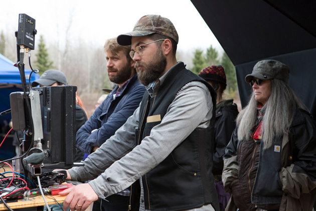 Director Robert Eggers on the Success of THE WITCH