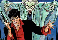 Dead of Night Dylan Dog movie