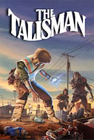 Stephen King's Talisman becomes a graphic novel