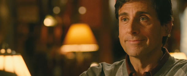Steve Carell in Seeking a Friend for the End of the World