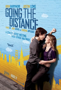 'Going the Distance' Movie Poster