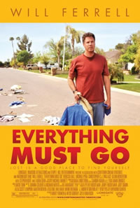 Everything Must Go poster