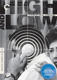 High and Low Criterion cover