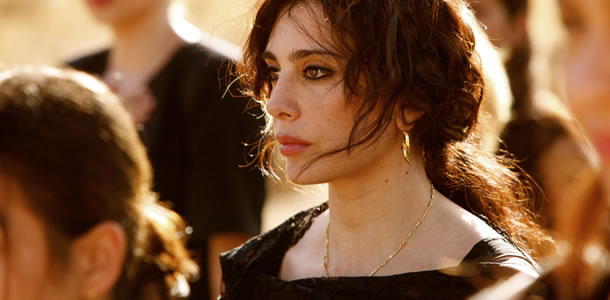 Nadine Labaki interview Where Do We Go Now