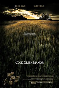 Cold Creek Manor Movie Review