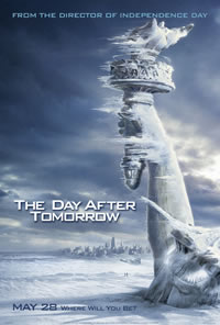 The Day After Tomorrow Movie Review