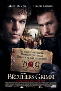 The Brothers Grimm Movie Review