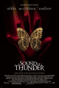 A Sound of Thunder Movie Review