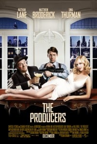 The Producers Movie Review