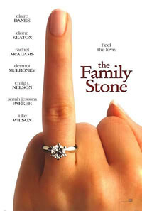 The Family Stone Movie Review