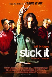 Stick It Movie Review