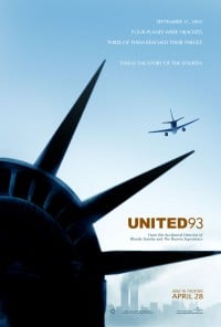 United 93 Movie Review
