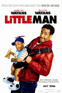 Little Man Movie Review