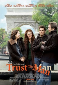 Trust the Man Movie Review