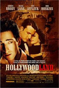 Hollywoodland Movie Review