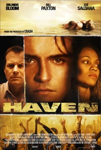 Haven Movie Review