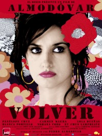 Volver Movie Review