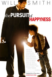 The Pursuit of Happyness Movie Review