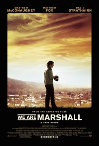 We Are Marshall Movie Review