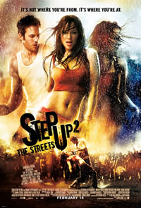 Step Up 2 the Streets Movie Review