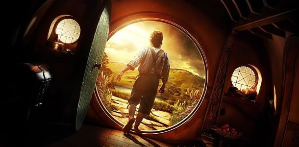 The Hobbit will be three films