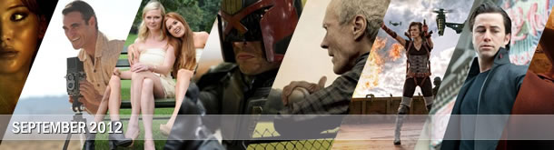 2012 Fall Movie Preview: September