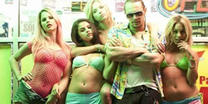 Spring Breakers TIFF review