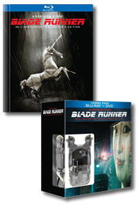 Blade Runner: 30th Anniversary Edition on DVD Blu-ray today