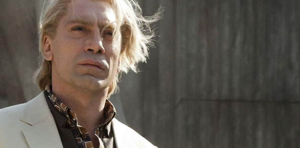 Questioning 'Skyfall's Villain and How Closely the Film