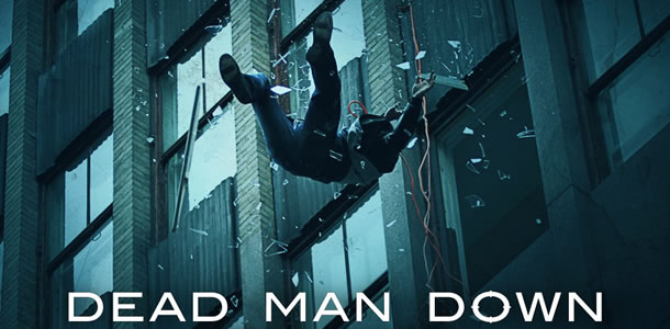 Dead Man Down Movie Wallpapers: 'Dead Man Down' Gets A Big Push And HD Trailer
