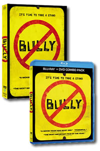 Bully on DVD Blu-ray today