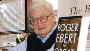 Roger Ebert's Great Movies List
