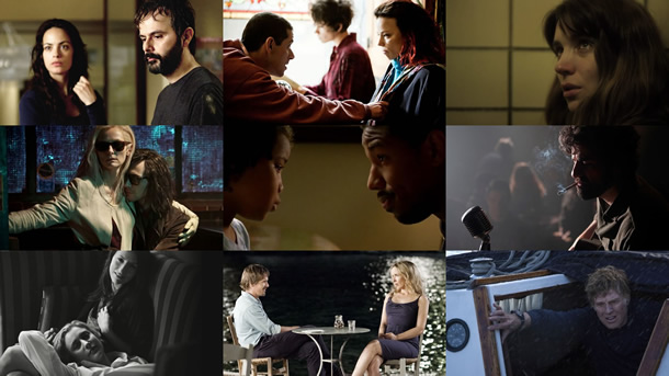 The Best Movies of 2013 So Far