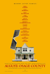 August: Osage County trailer